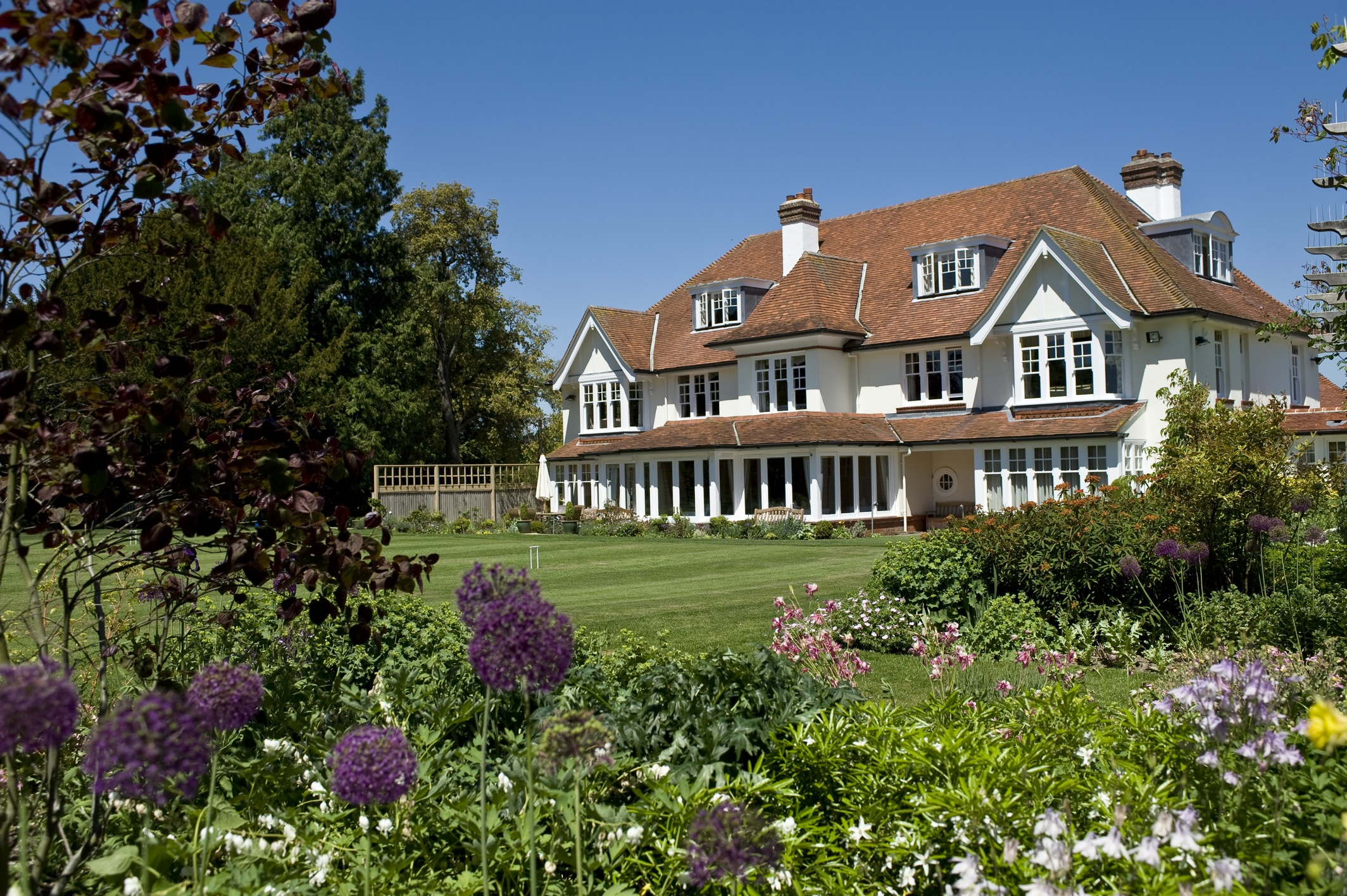 Park House Hotel Pride Of Britain Hotels