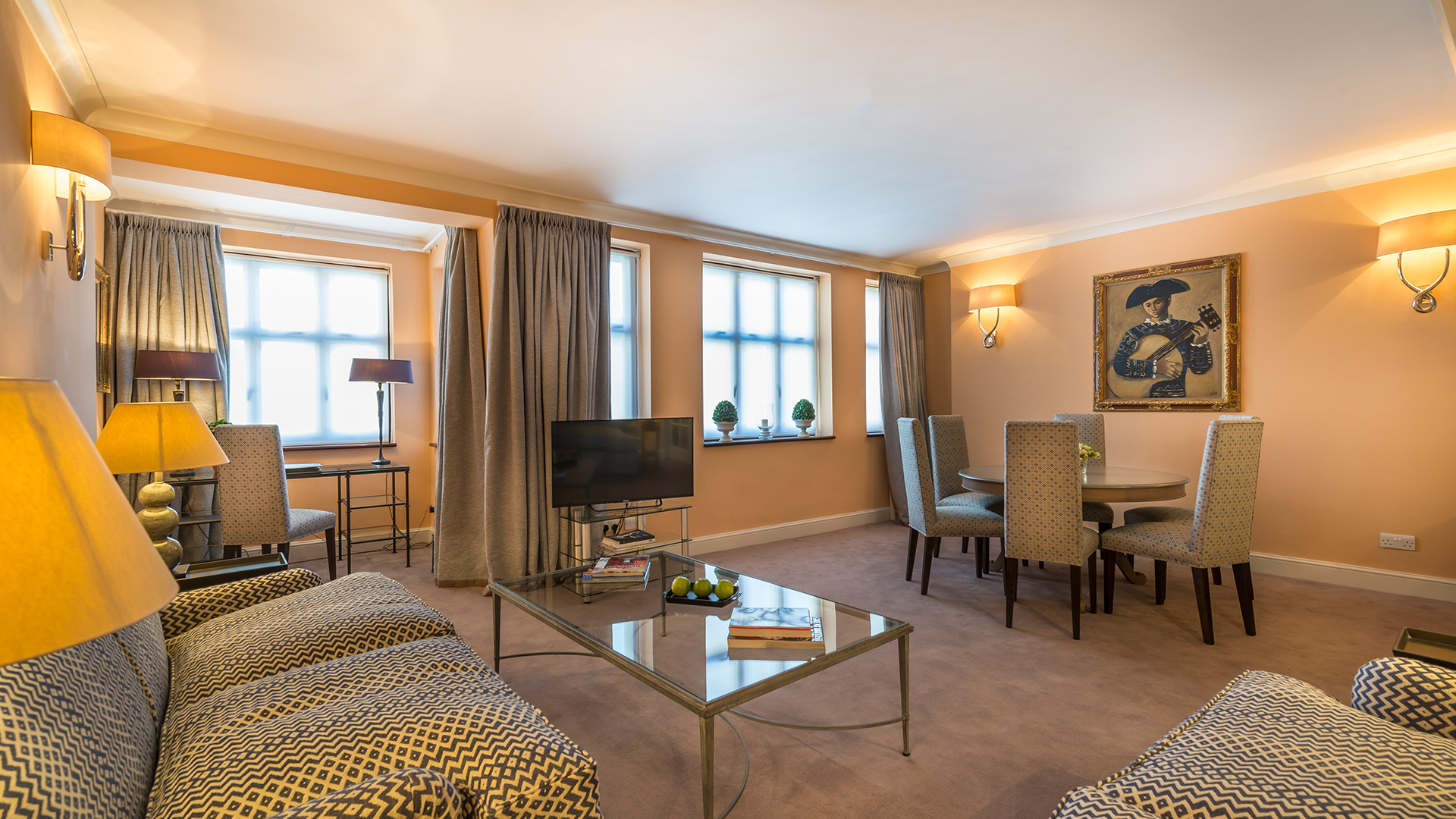 Best Interconnecting Hotel Family Rooms London