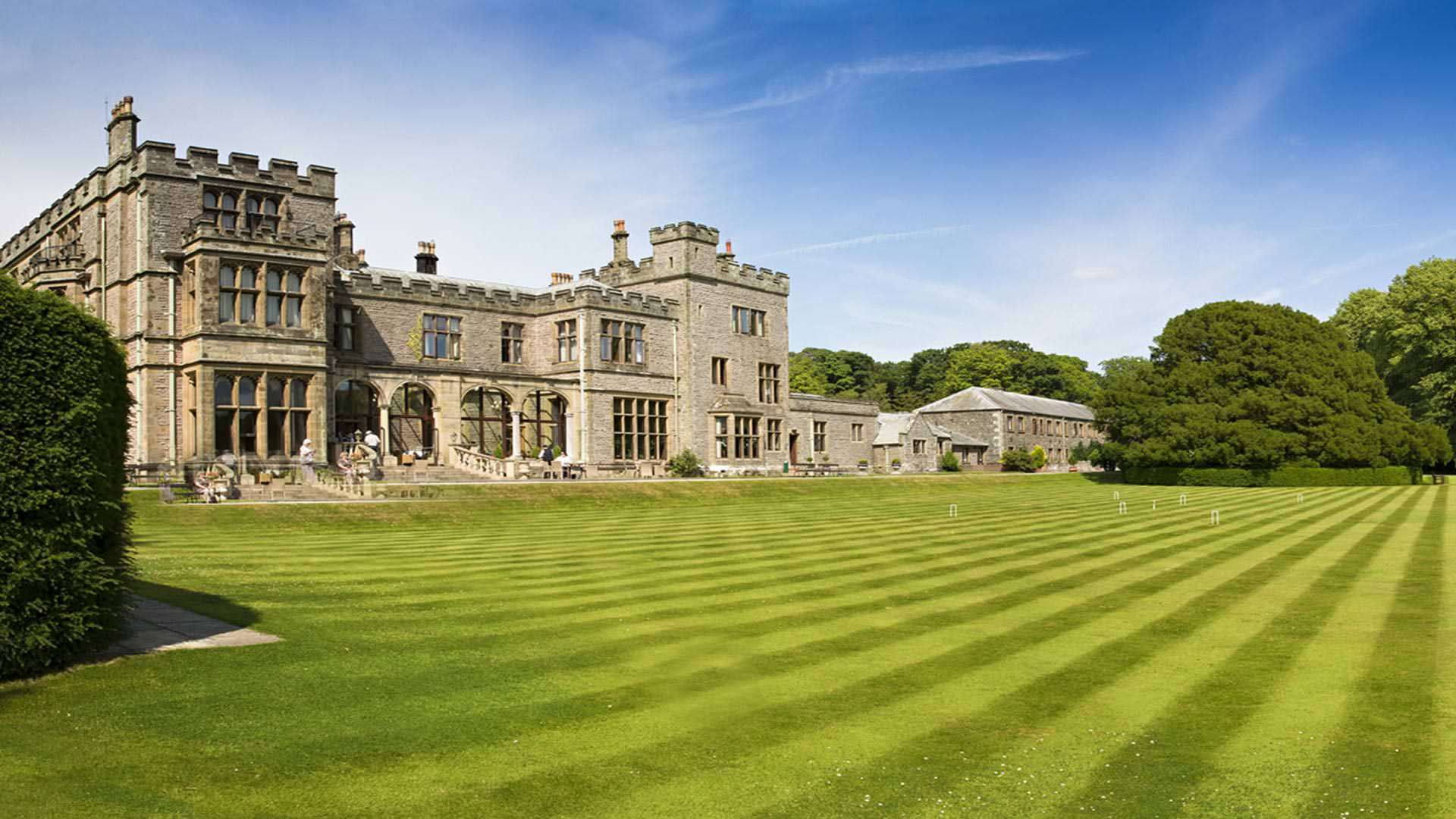 Lake District Spa Hotel Deals