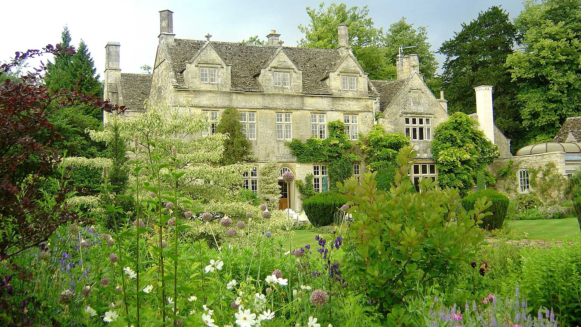 barnsley house the cotswolds pride of britain hotels