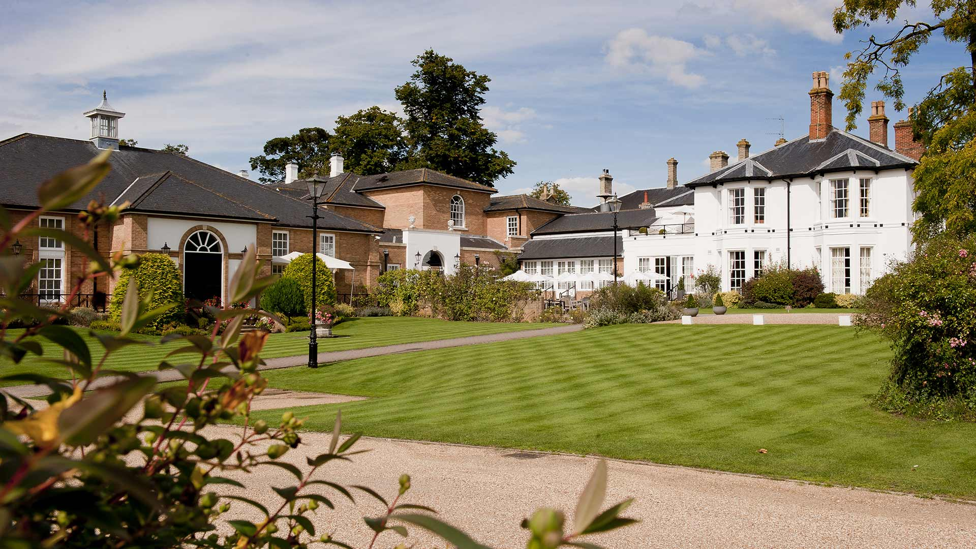 Bedford Lodge Hotel Amp Spa Suffolk Pride Of Britain Hotels