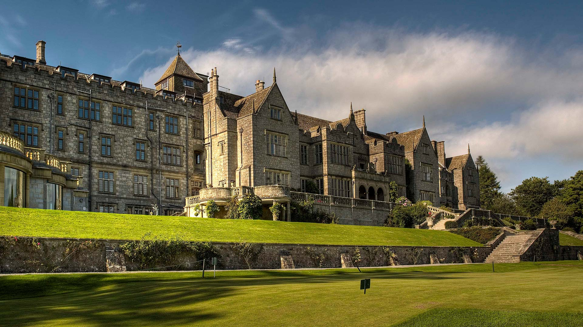 North West Castle Hotel Deals