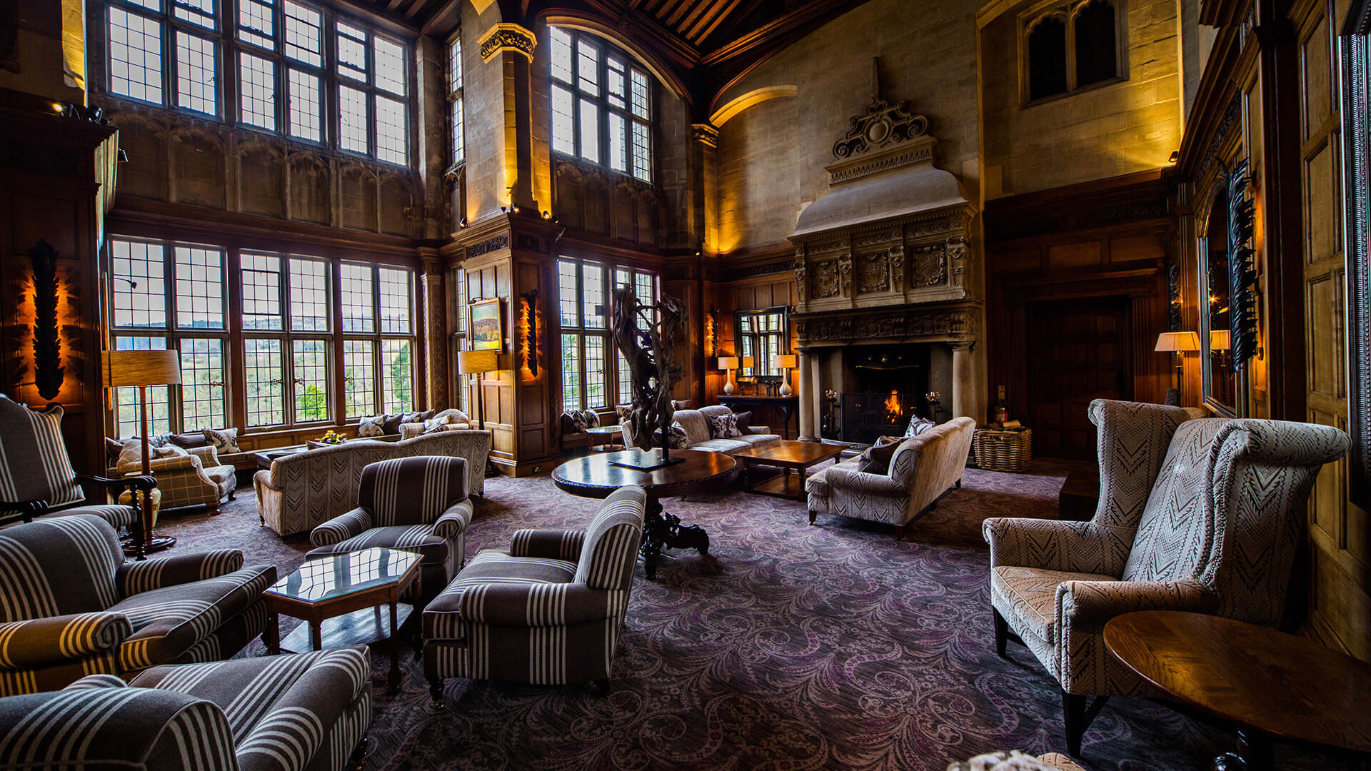 Bovey castle hotel luxury hotels devon pride of britain for Hotel luxury