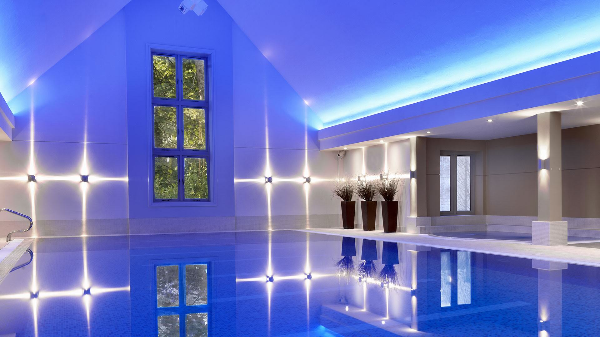 Spa Day Deals South Wales