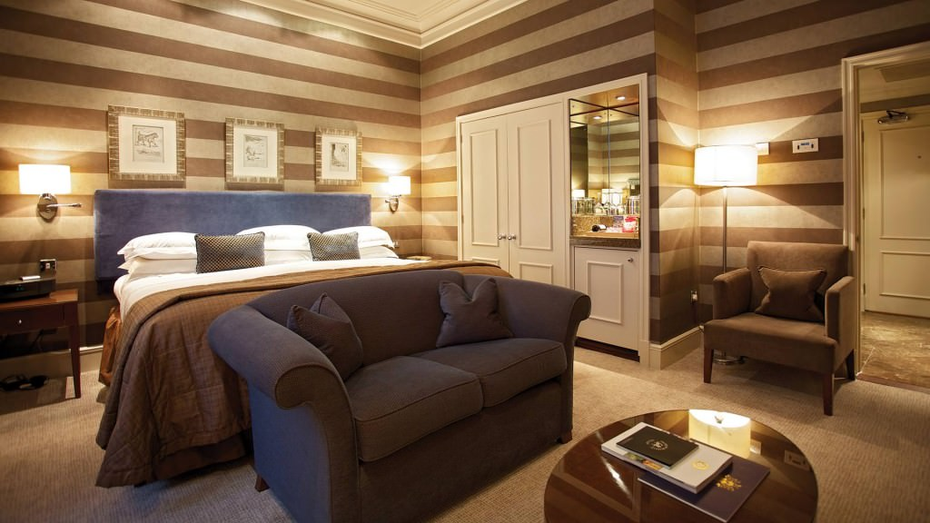 The Chester Grosvenor Hotel Luxury Hotels Chester