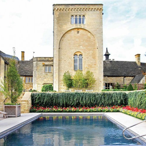 Ellenborough Park