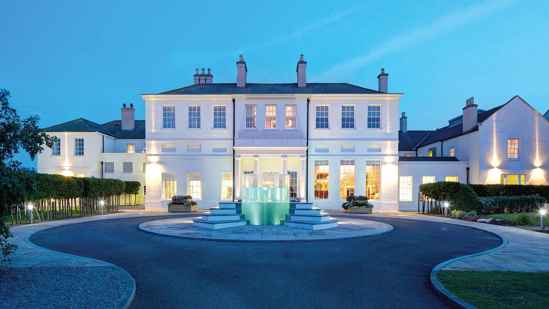 Seaham hall hotel spa durham luxury hotels pride of for Top luxury hotels uk