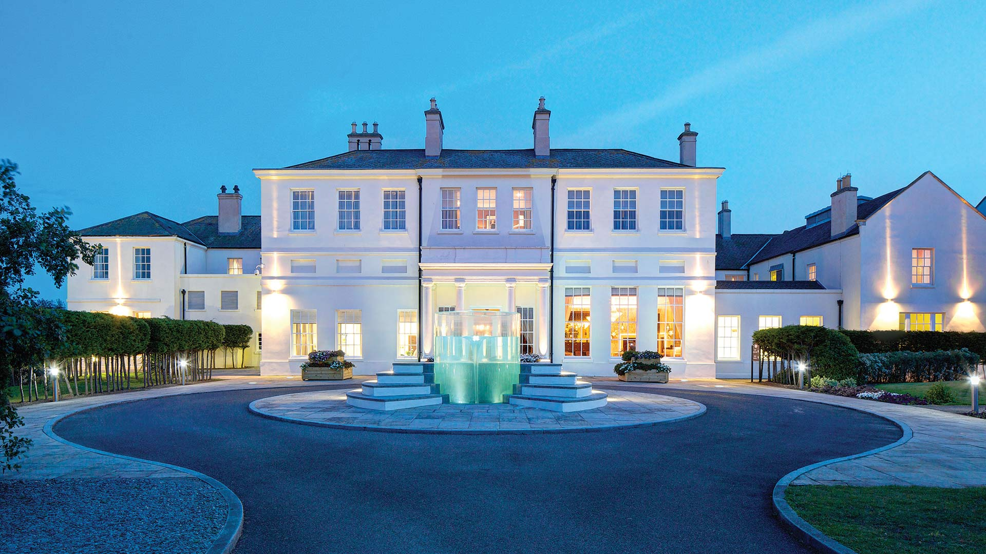 seaham hall hotels hotel spa luxury britain durham pride hitched prideofbritainhotels