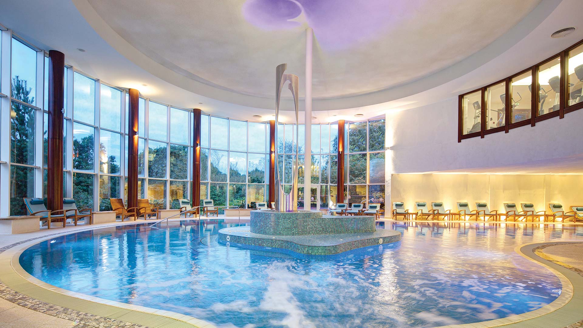 Seaham Hall Hotel Amp Spa Durham Luxury Hotels Pride Of