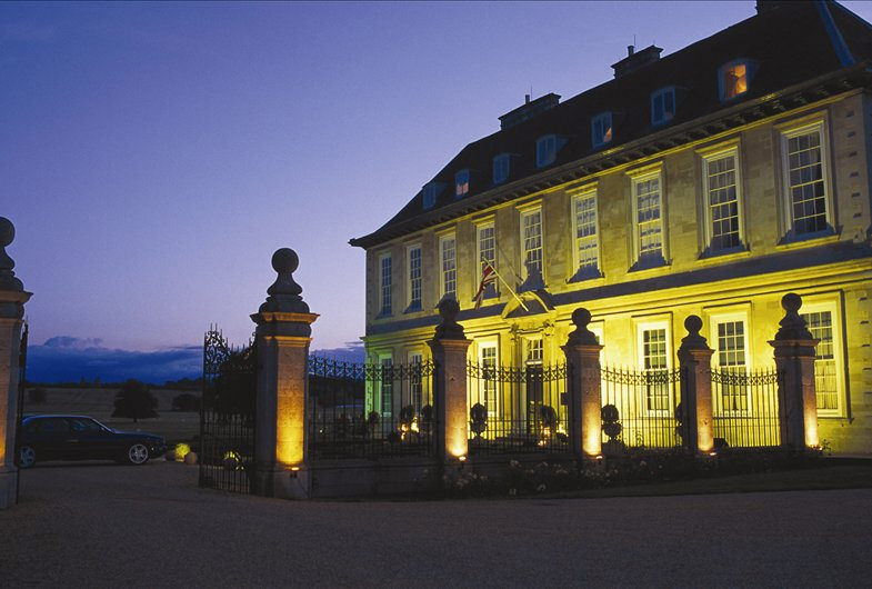 Stapleford Park Country House Hotel Events & Special Offers-1