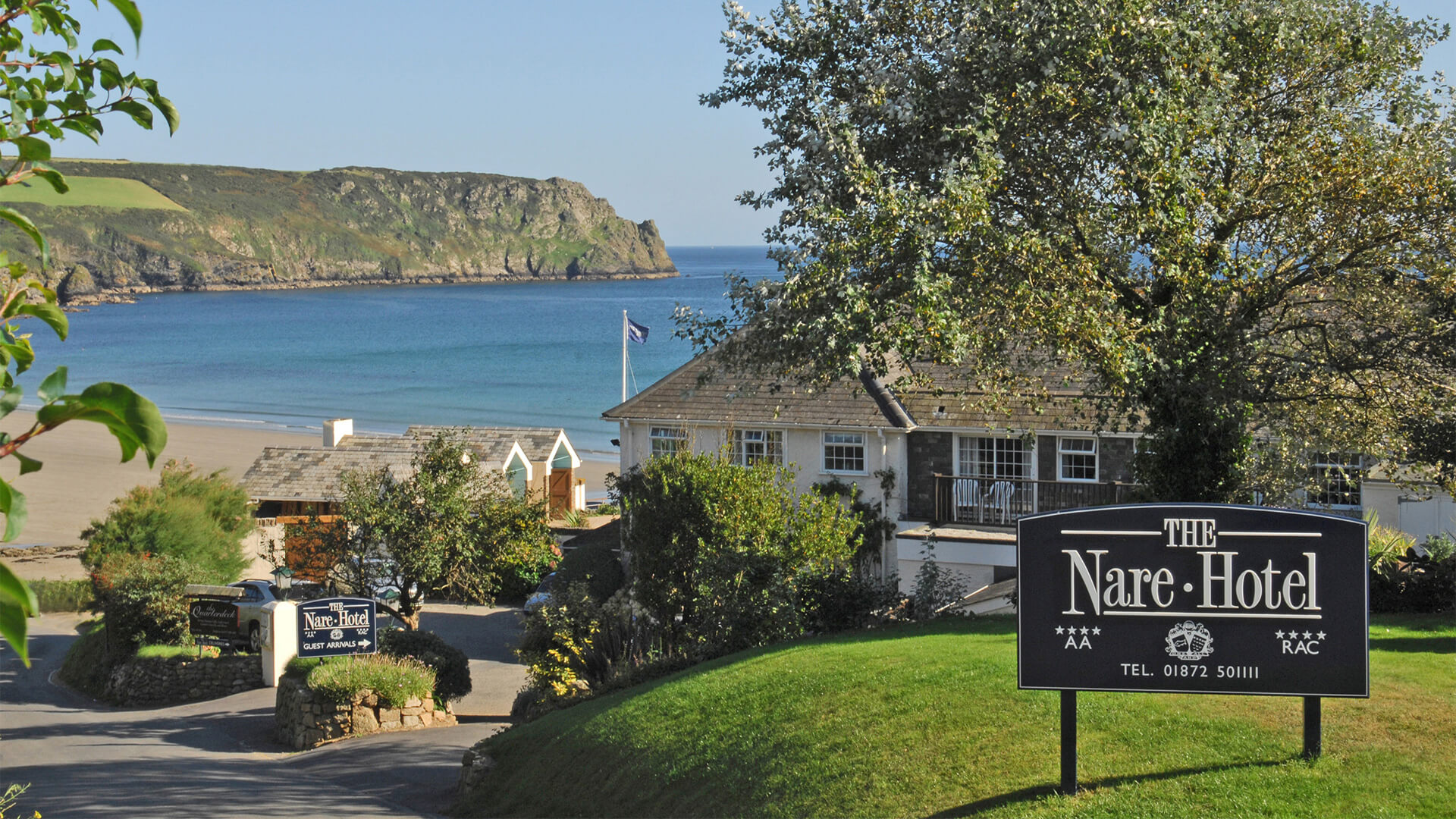 Luxury Family-Friendly GolfSpa Hotels In Cornwall advise