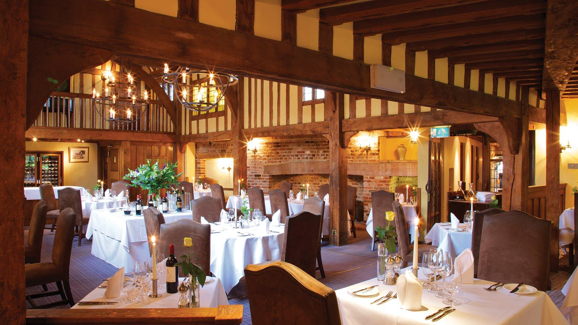 The Swan Hotel At Lavenham Luxyry Hotels Suffolk Pride