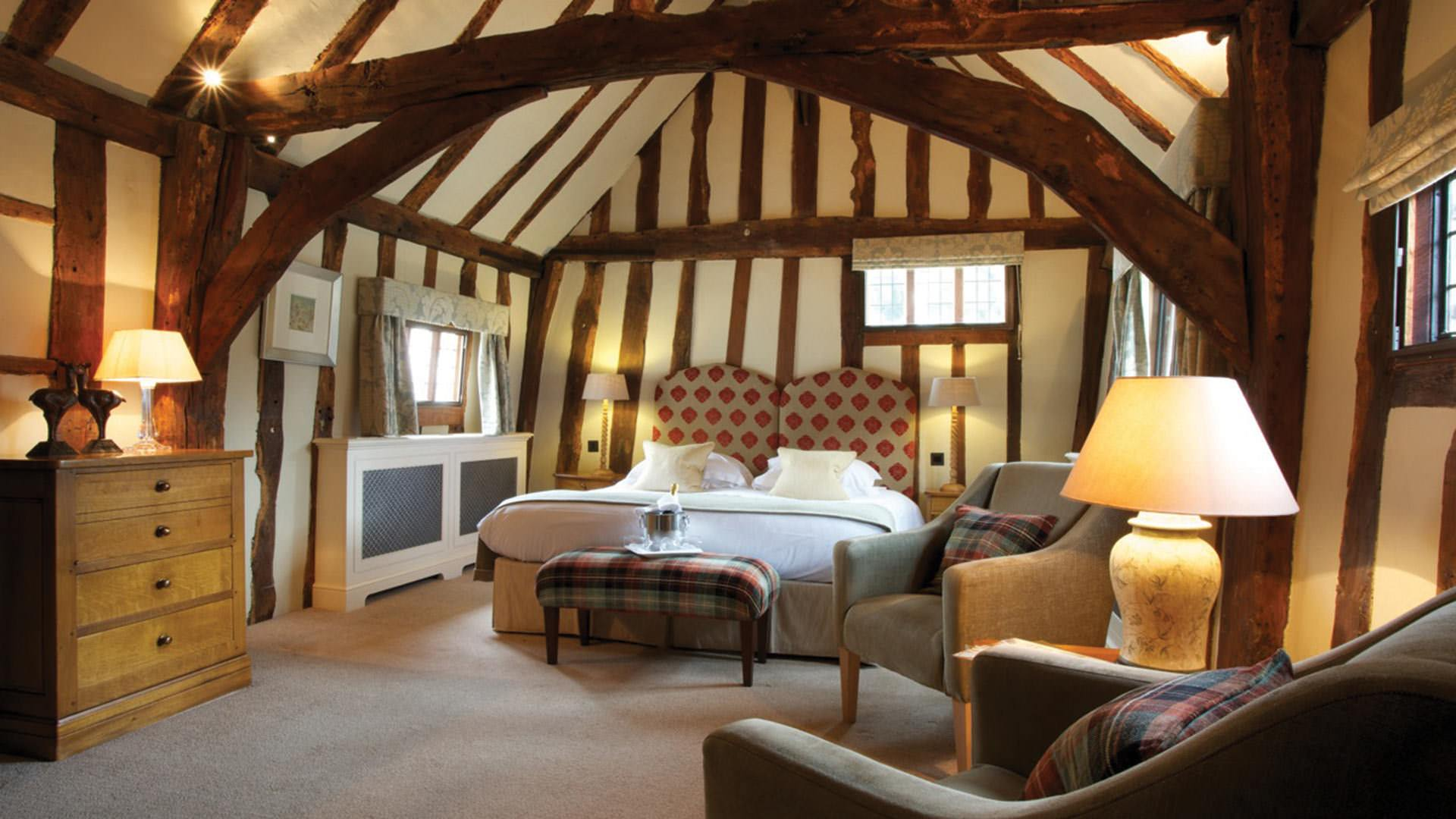 The swan hotel at lavenham luxyry hotels suffolk pride for Small hotels of the world uk