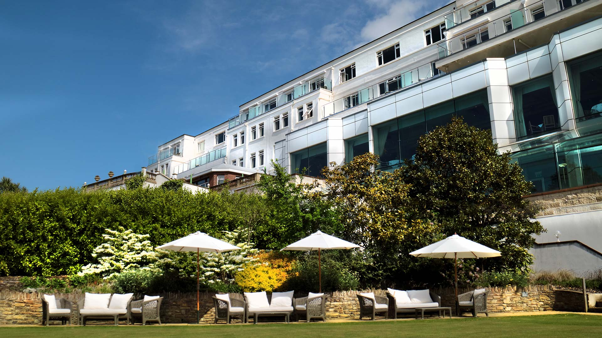 Luxury Hotels And Boutique North England Uk