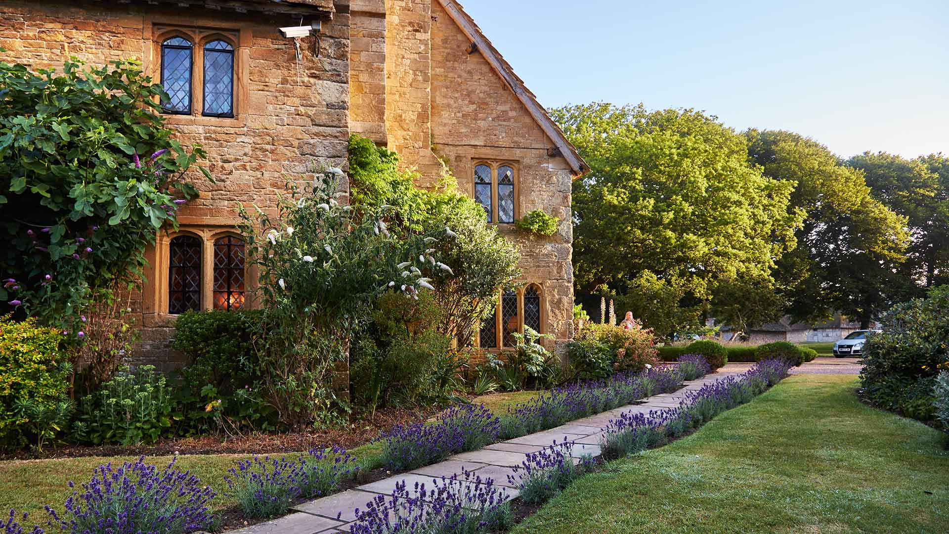 Bailiffscourt hotel and spa climping west sussex pride for Modern luxury hotels uk