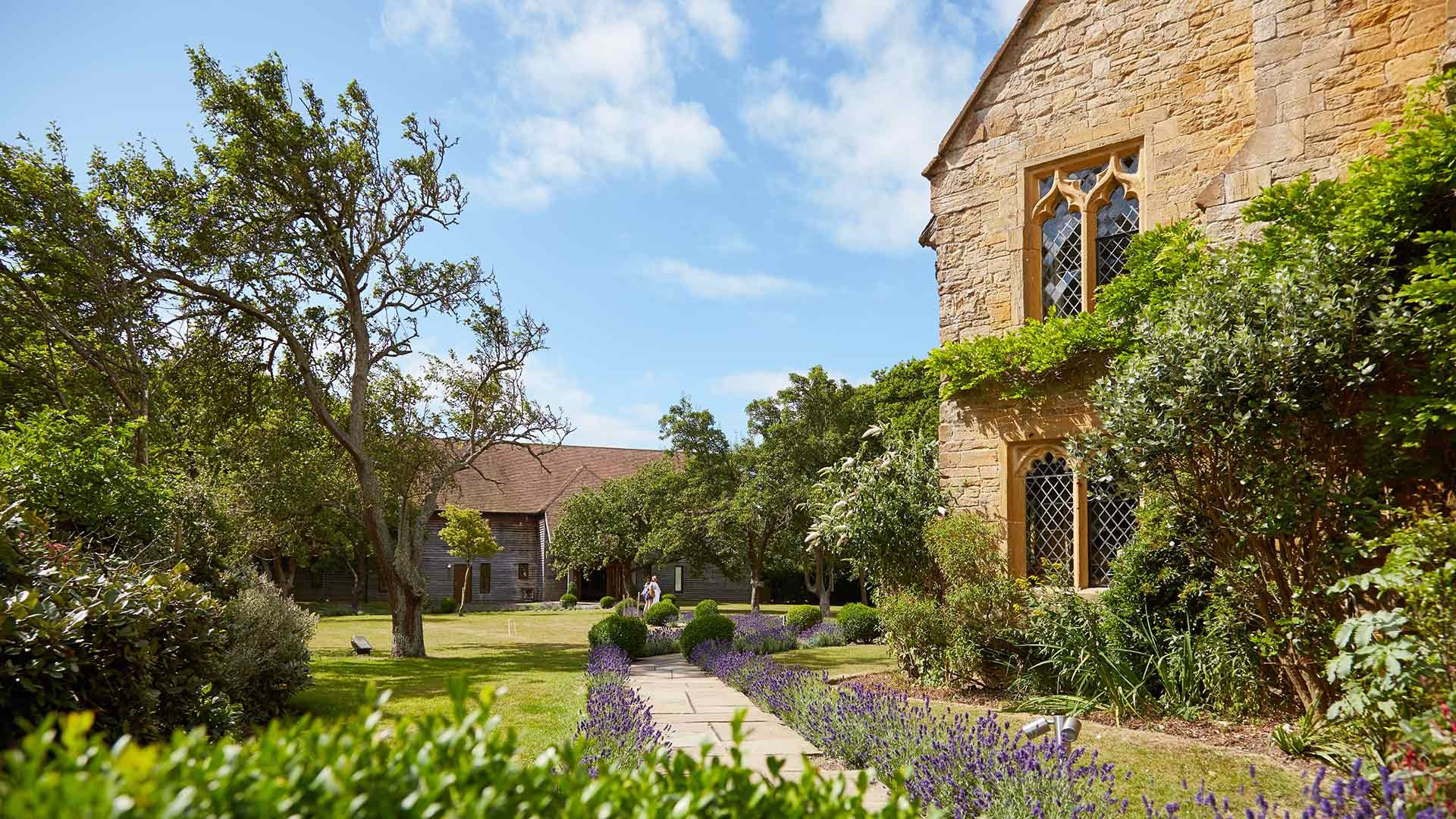 pics Bailiffscourt Hotel: The perfect beach-side getaway (without the holiday crowds)