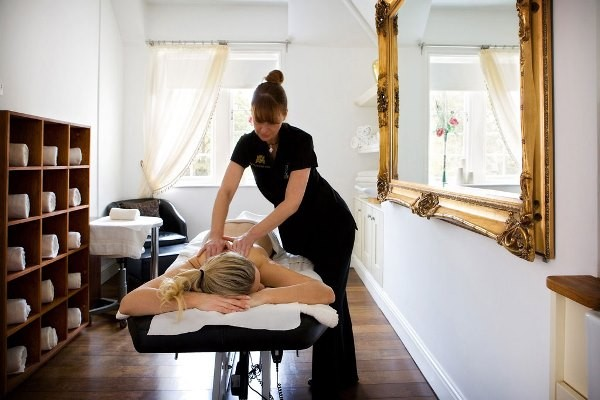 stapleford massage