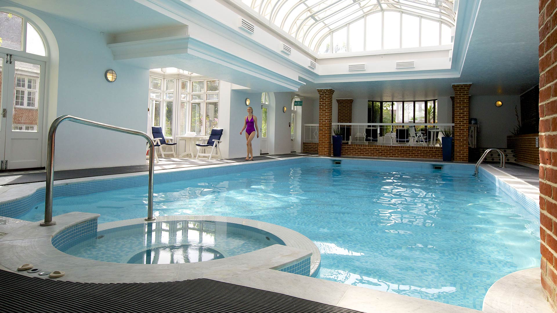 Basingstoke Hotel And Spa