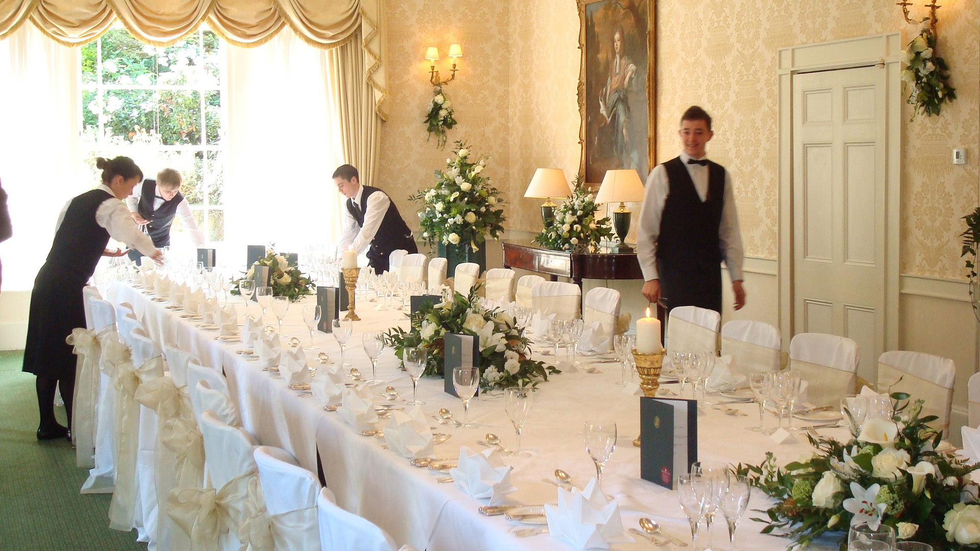 Hartwell House Can Ist With A Number Of Extras That You Shouldn T Have To Worry About On Your Special Day But Are Great Importance Create The