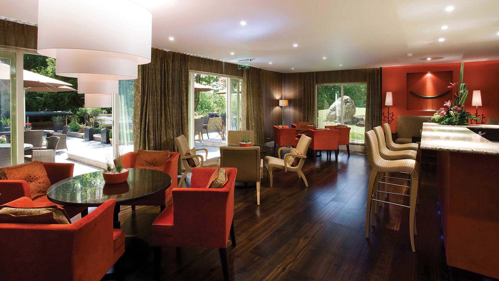 Luxury Hotels Uk Country House Boutique Pride Of Britain