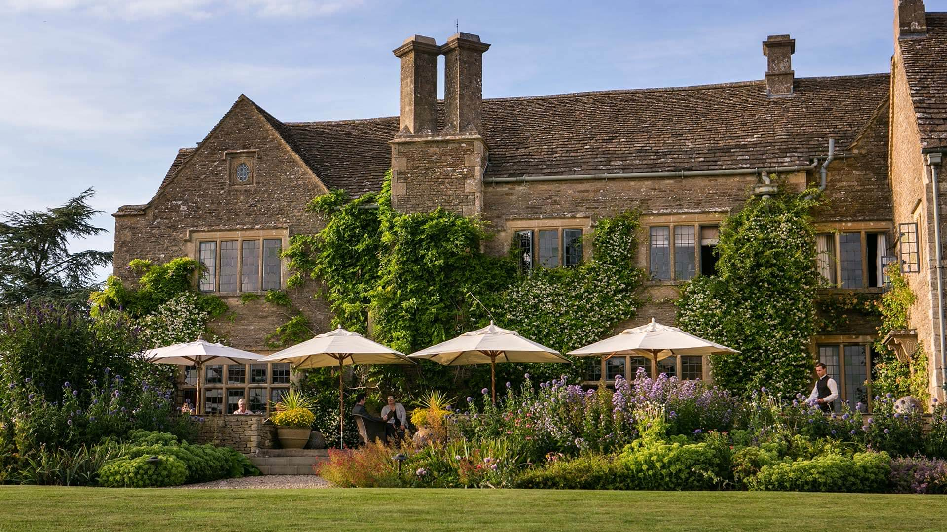 The Manor House Hotel Wiltshire