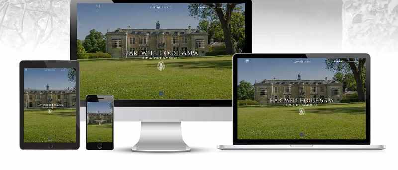 Hartwell Website