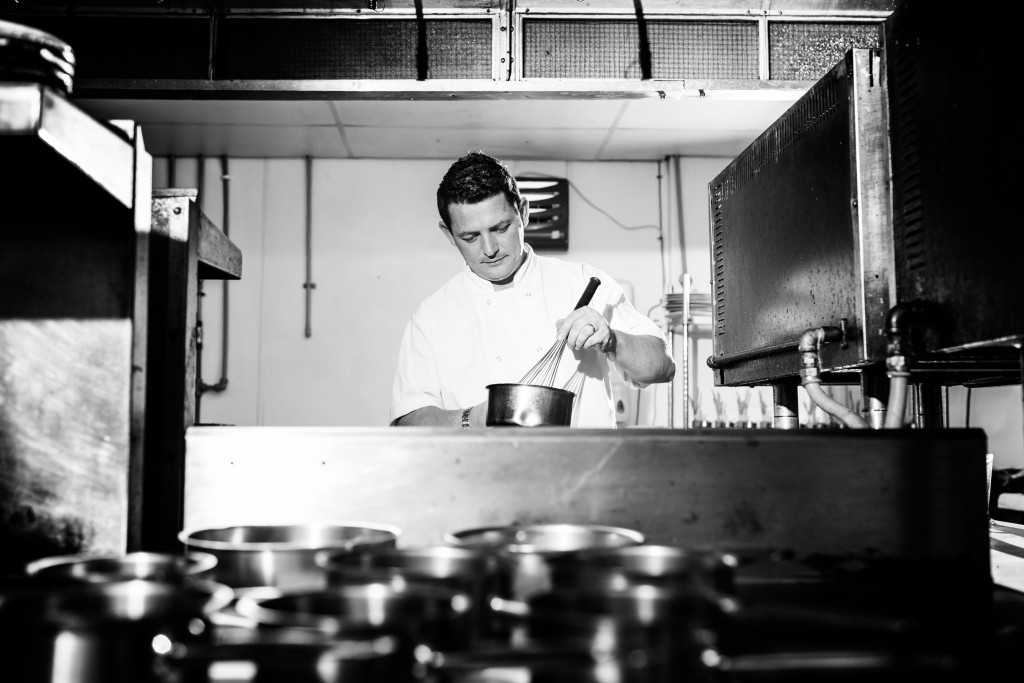 Bovey Castle Head Chef Mark Budd (2)