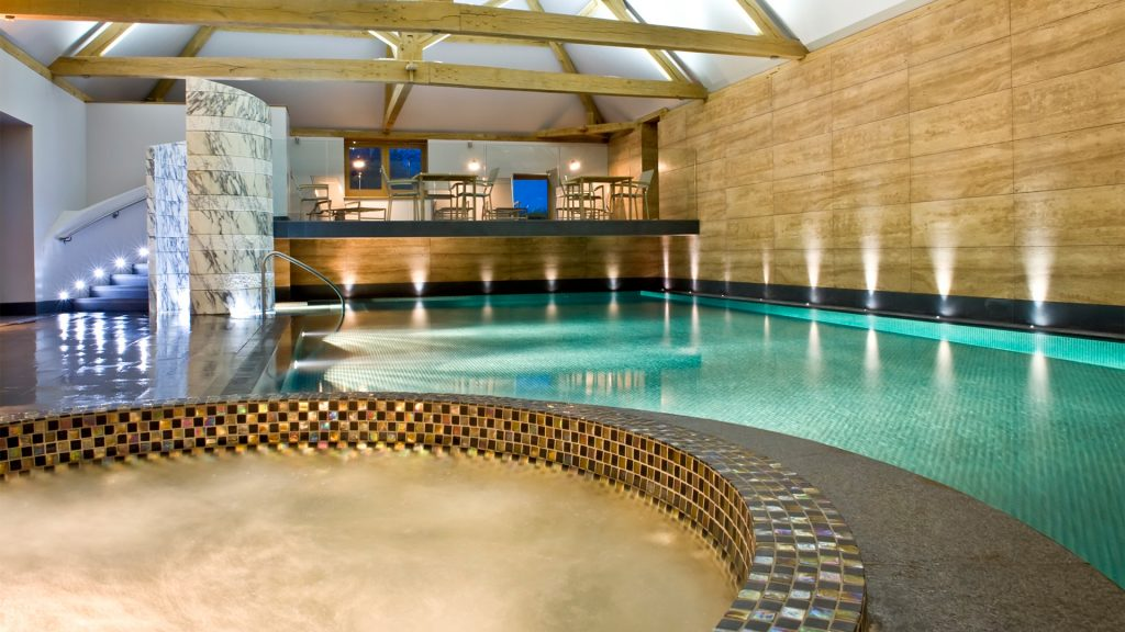 Park House Hotel Amp Spa Pride Of Britain Hotels