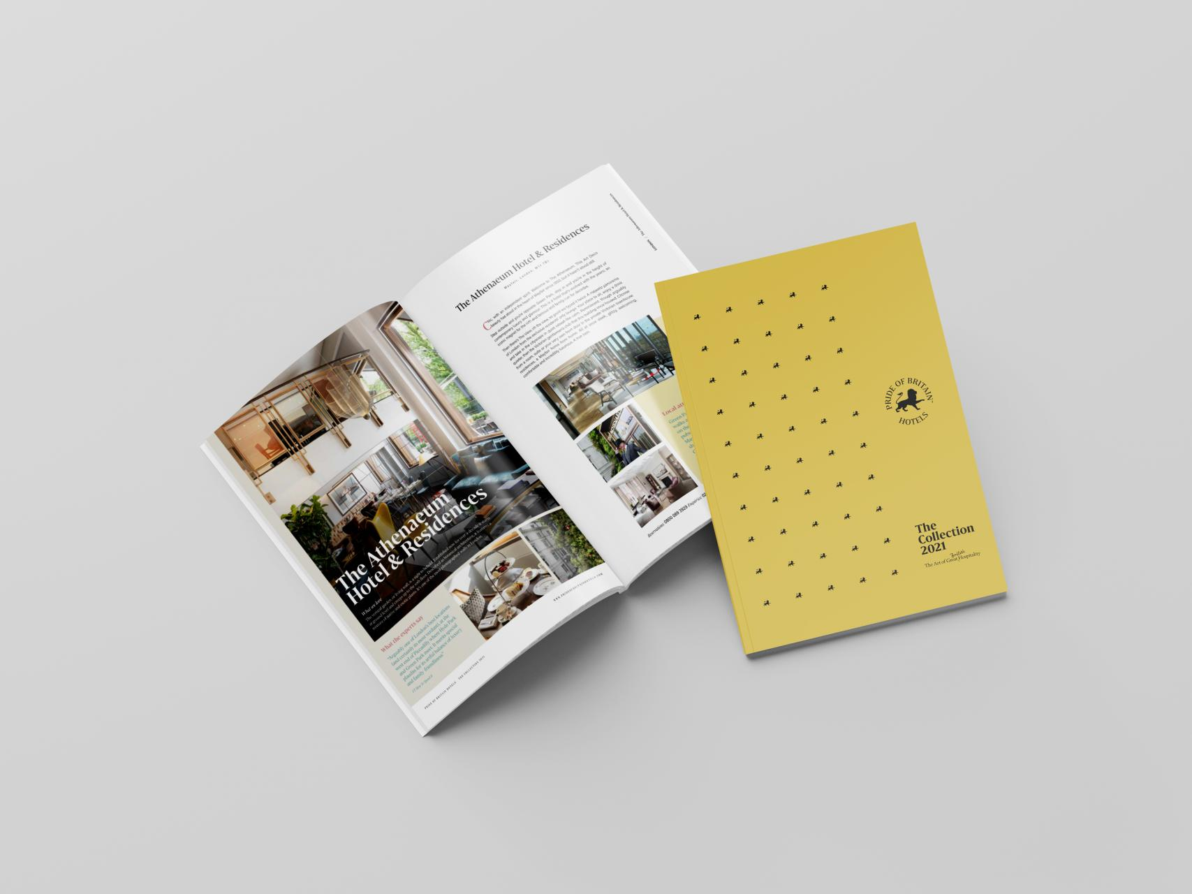 The Collection hotel directory